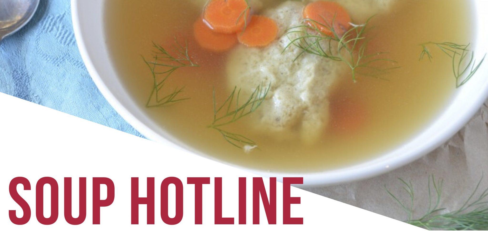 Mazta Ball SOup Hotline copy